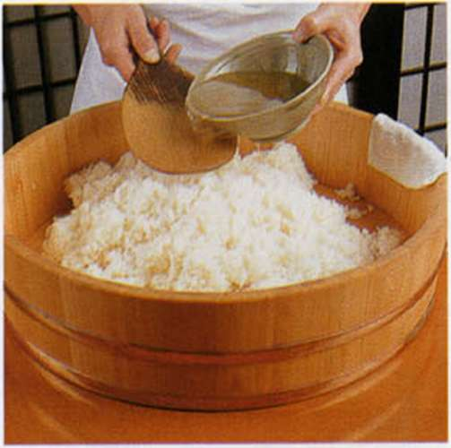 Как готовить рис домашних условиях