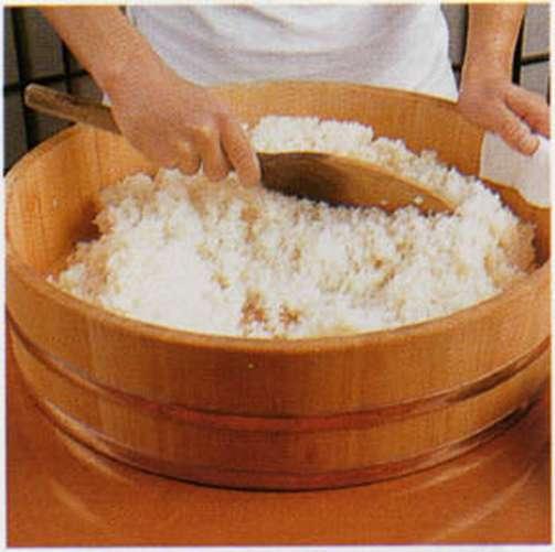 Рис для суши, рецепт приготовления с фото.